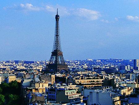Paris, Paris, Paris…