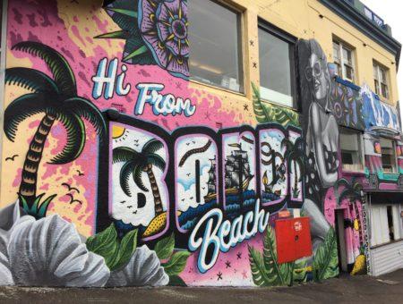 Chill & co, Bondi Beach, Sydney