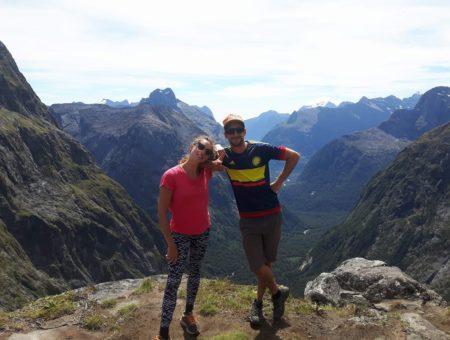 New Zealand : Part 1