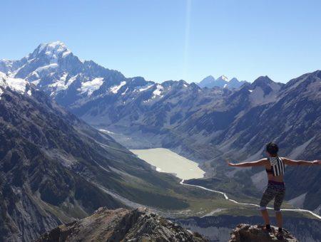 New Zealand : Part 2, last Part