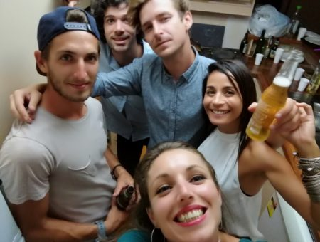 Nouvelle vie à Sydney : étudiante vs nanny! Avec en prime pleins de copains!
