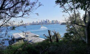August in Australia